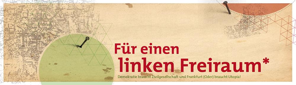 Linker Freiraum Frankfurt (Oder)